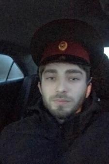 Баймурад Тимурович Аджиев