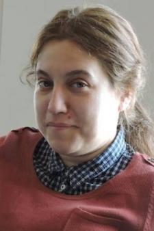 Оксана Владимировна Чёха