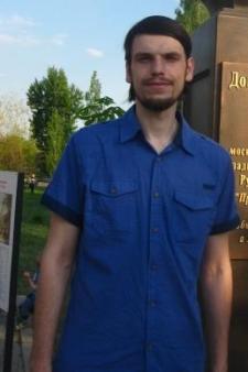 Дмитрий Юрьевич Лескин