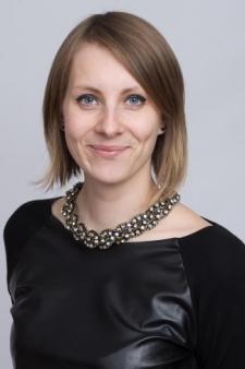 Ксения Вячеславовна Смирнова