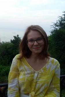 Екатерина Дмитриевна Власова