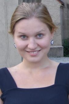 Александра Михайловна Кузнецова