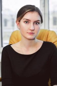Кристина Юрьевна Антипова