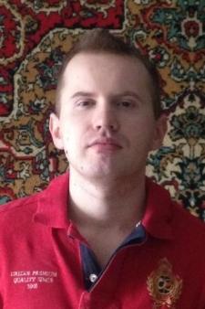Александр Владимирович Макаров