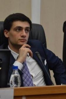 Георгий Арамович Арами