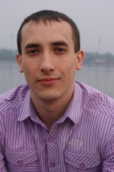 Ярослав Владимирович Гребнев