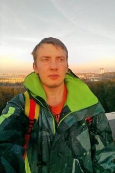 Дмитрий Александрович Тихонов