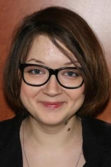 Ольга Александровна Кравченко