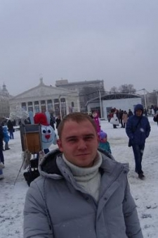 Александр Игоревич Мишутин