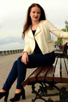Валерия Михайловна Костина