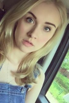 Александра Андреевна Гончаренко