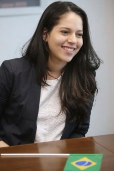 Fernanda Ribeiro Silva