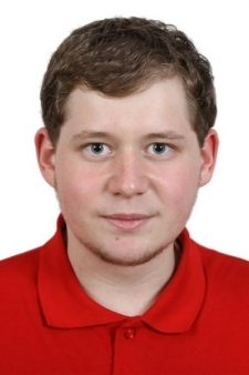 Сергей Алексеевич Колбанев
