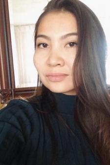 Назира Мусаевна Абдразакова