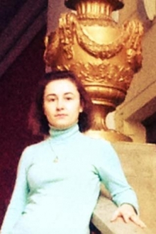 Екатерина Владимировна Лебедева
