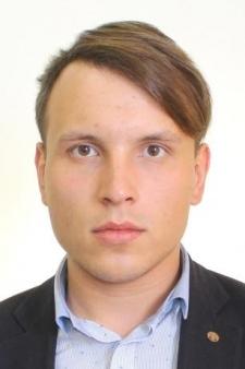 Сергей Минуллович Шайдуллин