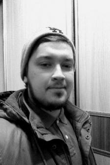 Сергей Сергеевич Пятков
