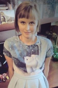 Ирина Сергеевна Сурова