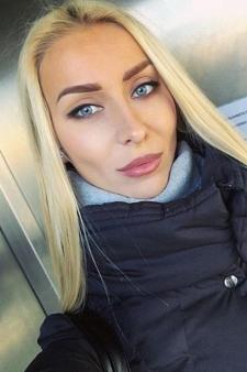 Дарья Николаевна Белова