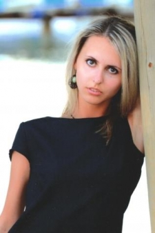 Валерия Андреевна Коныгина