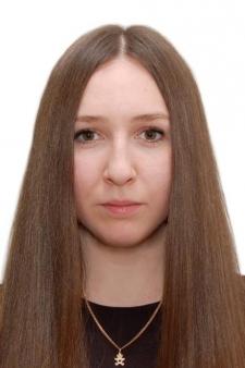 Юлия Андреевна Завьялова