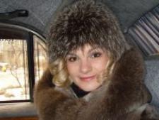 Екатерина Павловна Фомушина