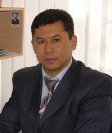 Алиби Кабыкенович Шапауов