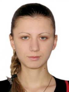Виктория Алексеевна Семенютина