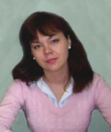 Елена Олеговна Гадецкая