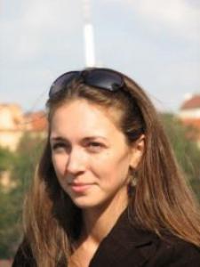 Юлия Николаевна Панина