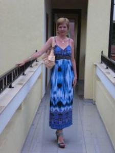 Валентина Олеговна Мурызева