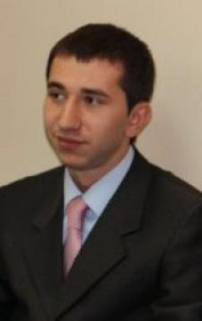 Александр Валентинович Вечер
