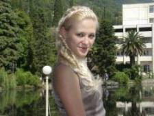 Кристина Павловна Иголкина