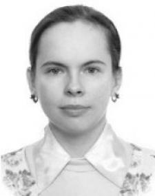 Лариса Ивановна Евдокимова