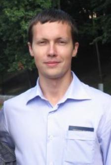 Александр Михайлович Баранов