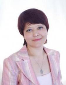 Гульшат Ибрагимовна Брялина