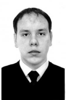 Евгений Михайлович Шолохов