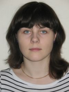 Татьяна Николаевна Поливникова