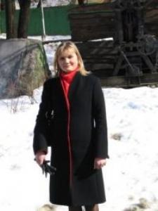 Галина Борисовна Мельникова