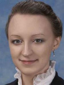Наталья Геннадьевна Павлова