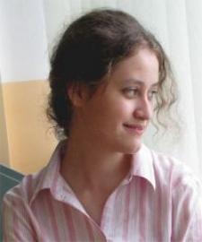 Елизавета Михайловна Терентьева