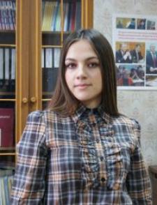 Наталья Вениаминовна Егорова