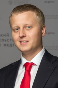 Данил Степанович Хайдуков