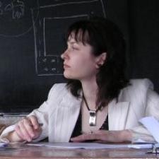 Елена Вячеславовна Шпилевская