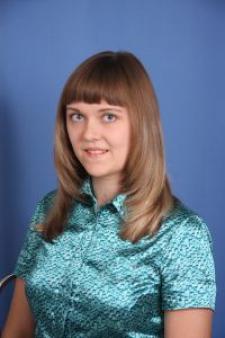 Марина Александровна Ячменева