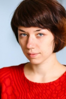 Валерия Андреевна Родина