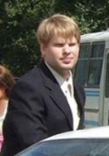 Василий Валерьевич Дорогин