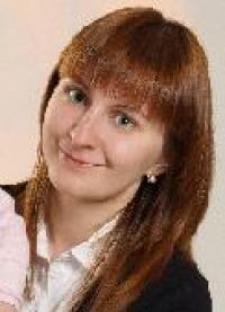Мария Сергеевна Титова