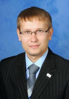 Александр Анатольевич Деманов