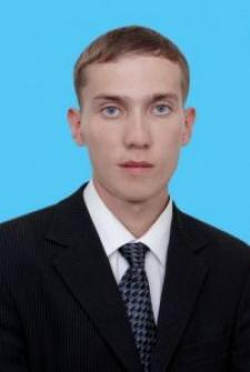 Рафик Габдуллович Мударисов